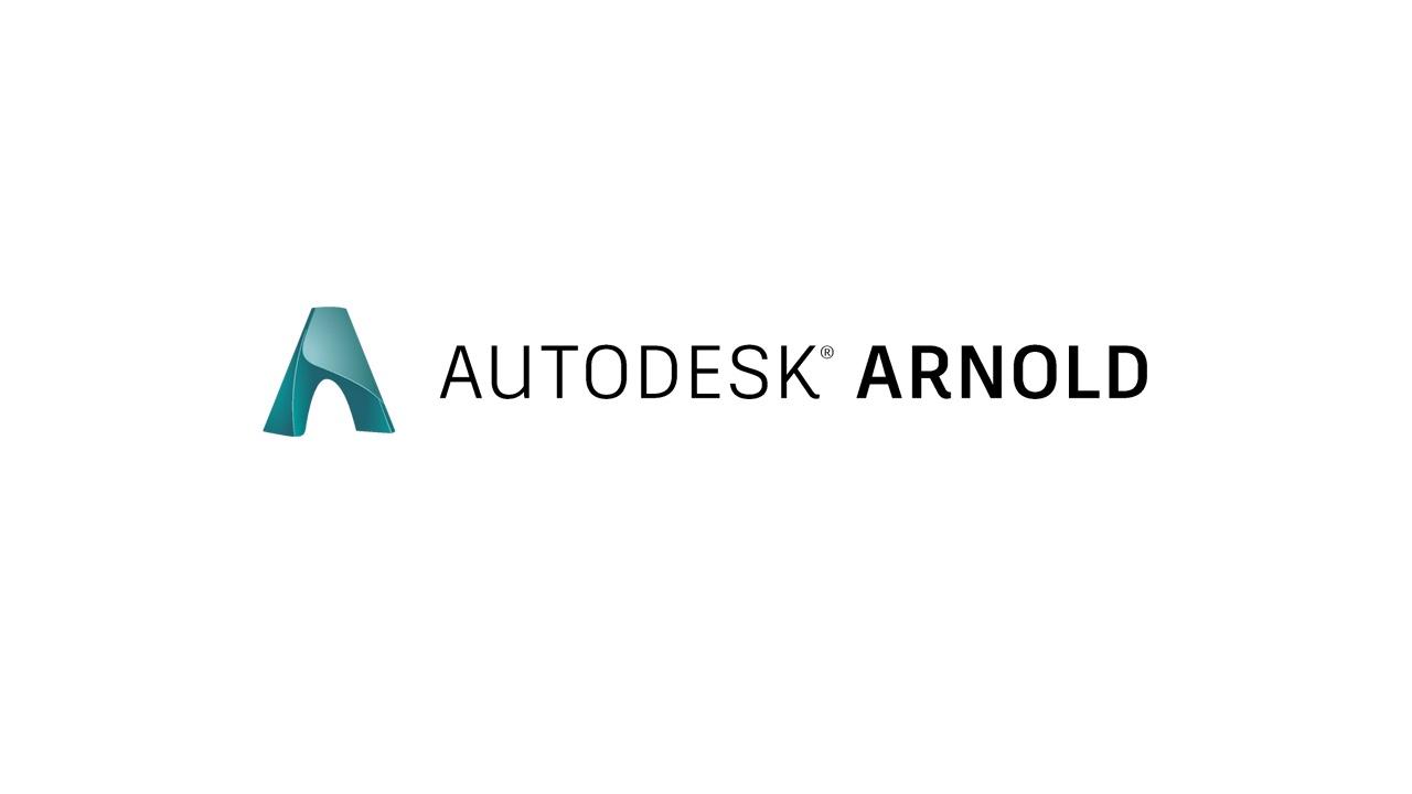 Autodesk Arnold logo