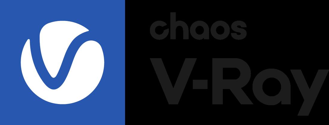 Chaos V-Ray logo