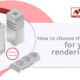 Choosing The Right GPU Server For Your 3d Rendering Needs